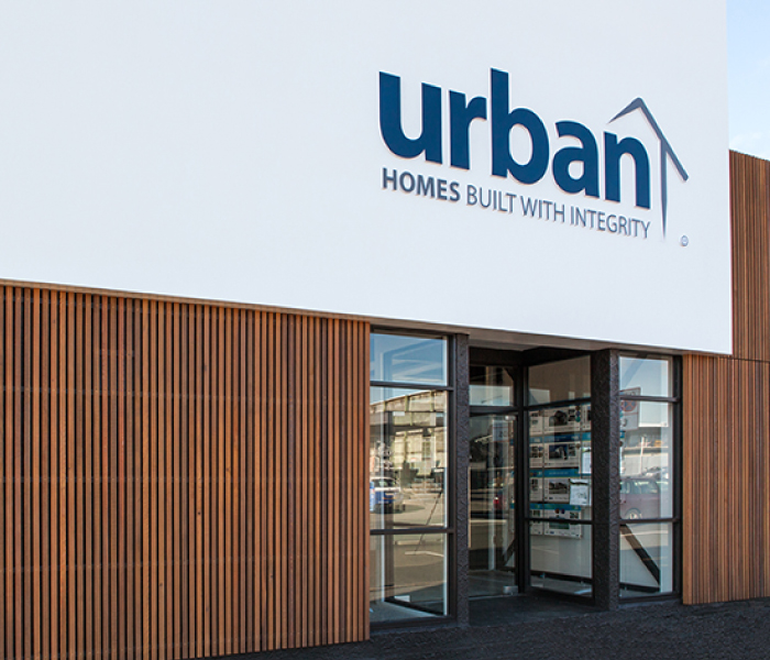 Urban Homes Offices - Hamilton